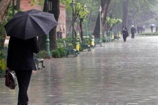 بارش باران تا اواخر هفته در کشور ادامه دارد