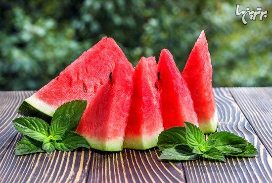 میوهها و سبزیهای غیر اسیدی را بشناسید