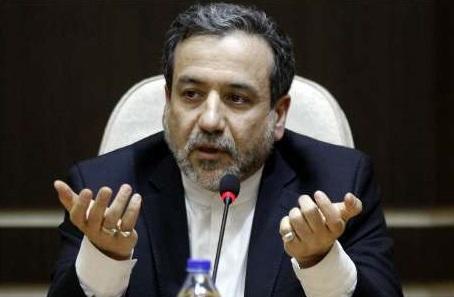 عراقچی: اروپاییها دو ماه فرصت دارند که تضمینهای لازم را به ایران بدهند/اروپا جایگاه حیثیتی برای برجام قائل هستند