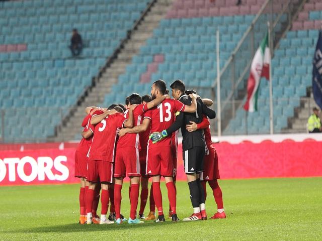 فهرست ۳۵ نفره تیم ملی ایران برای جام جهانی ۲۰۱۸ اعلام شد