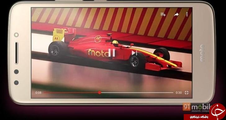 اولین تصاویر رندر دو گوشی Moto C2 و Moto C2 Plus فاش شد +عکس