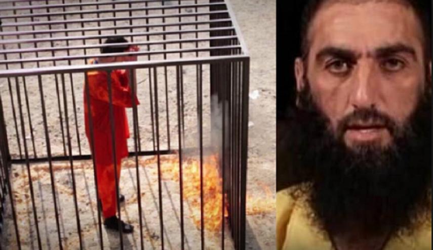 زیر و بم پرونده خونین داعشی تازه دستگیر شده/