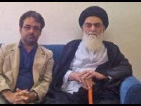 مغز متفکر آمد نیوز کیست؟ / متحد با صهیونیستها و سعودیها برای تجزیه ایران +تصاویر و فیلم