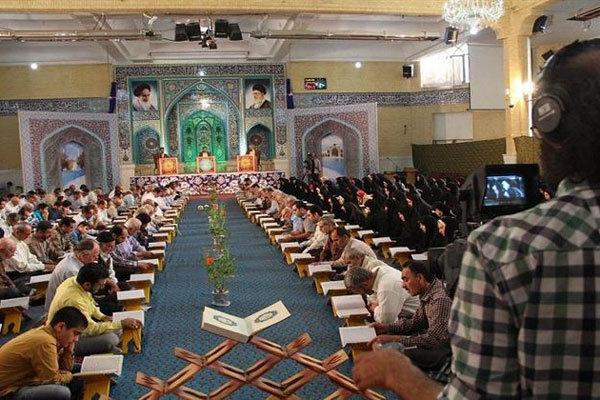 شمیم رمضان در راه است /آیین های رمضان در استان زنجان