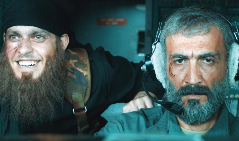 اکران فیلم «به وقت شام» حاتمی کیا در کره جنوبی و ژاپن