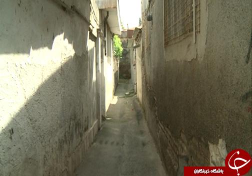 باشگاه خبرنگاران جوان گلستان گزارش میدهد؛ معضلات کوچههای باریک گرگان برای ساکنانش/چرا با وجود باریک بودن کوچهها مجوز ساخت صادر میشود؟