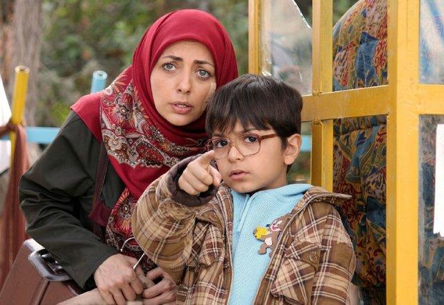 بچه مهندس سریال رمضانی شبکه دو شد