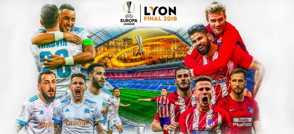 مارسی فرانسه - اتلتیکو مادرید/ بندرنشین های مارسی در جست و جوی جام اروپایی در فینال خانگی