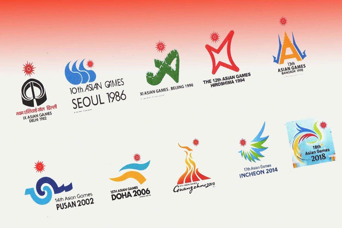 kh/ عملکرد کاروان ورزشی ایران در هفده دوره بازیهای آسیایی