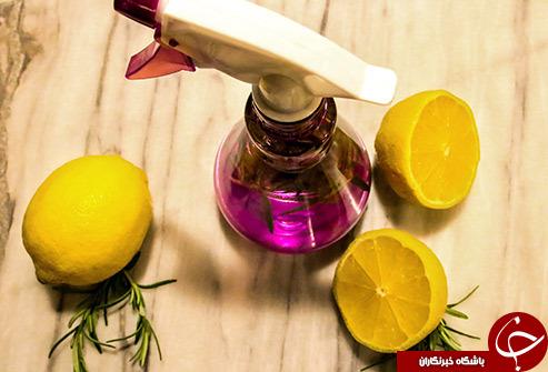 14 راه استفاده از لیمو برای سلامتی