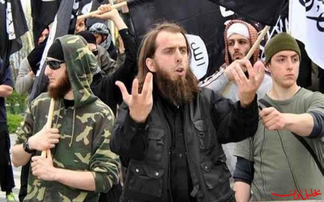 حضور آمریکا در افغانستان از واقعه انقلاب ثور تا انتقال داعشیها