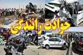 باشگاه خبرنگاران -شناسایی ۹۷ نقطه پر تصادف در زنجان