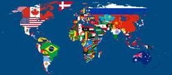 کشورهای جدیدی که در آینده ظهور می کنند
