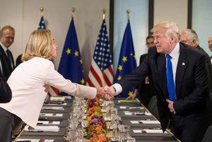 برجام اروپایی، تدارک میز جدید مذاکره برای  ایران