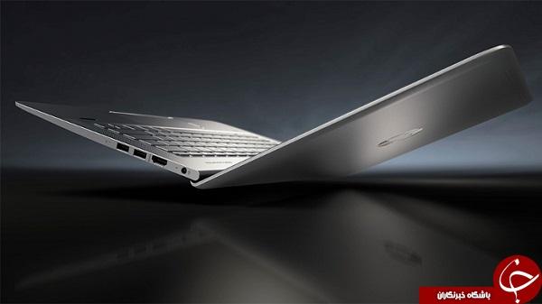 اچپی از لپتاپ ENVY13 با پردازنده کبیلیک ریفرش رونمایی کرد.