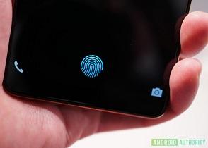 گلکسی اس ۱۰ احتمالا به حسگر اثر انگشت در پایین صفحه نمایش مجهز خواهد بود +تصویر