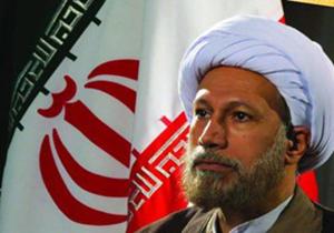 معرفی نماینده ولی فقیه در فارس