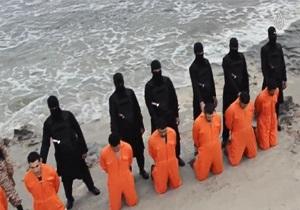 ماجرای سفر هوایی قربانیان سر بریده شده داعش!+ فیلم