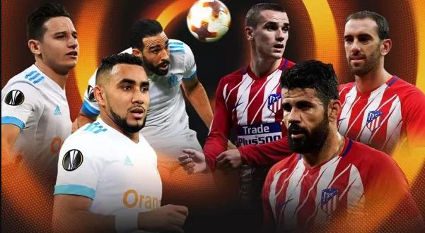 مارسی فرانسه - اتلتیکو مادرید/ بندرنشینهای مارسی در جست و جوی جام اروپایی در فینال خانگی