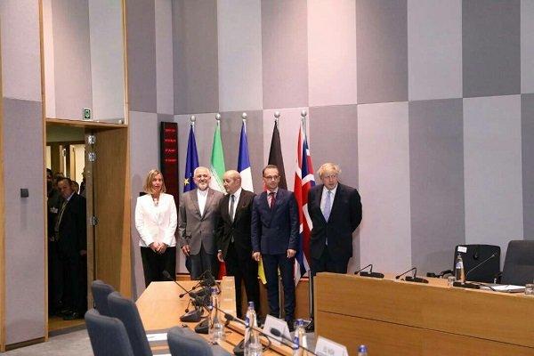 شرکت کنندگان در نشست بروکسل تعهد خود به برجام را اعلام کردند