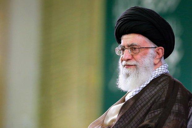 دیدار جامعه قرآنی کشور با رهبر معظم انقلاب