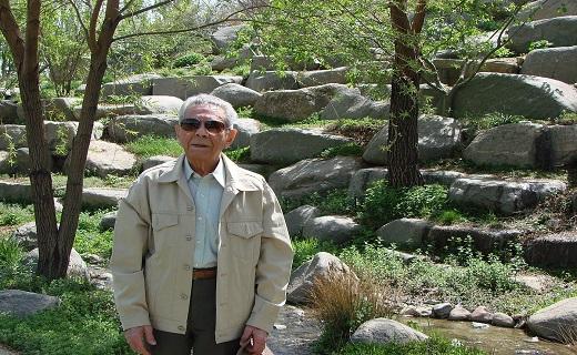 گنج پررنج پدر تالابهای ایران