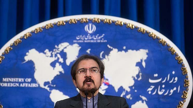 اِعمال تحریمهای جدید علیه ایران برای جبران ناکامی در برجام است
