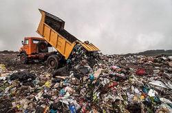 تولید روزنه 360 تن زباله در زنجان