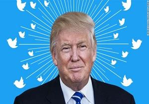 نظرسنجی: بیشتر آمریکاییها معتقدند ترامپ نباید در توییتر فعالیت کند