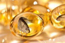 کاهش علائم پوکی استخوان با مصرف روغن ماهی