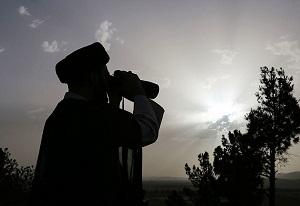۱۴گروه استهلال در استان مرکزی به دنبال رویت هلال رمضان