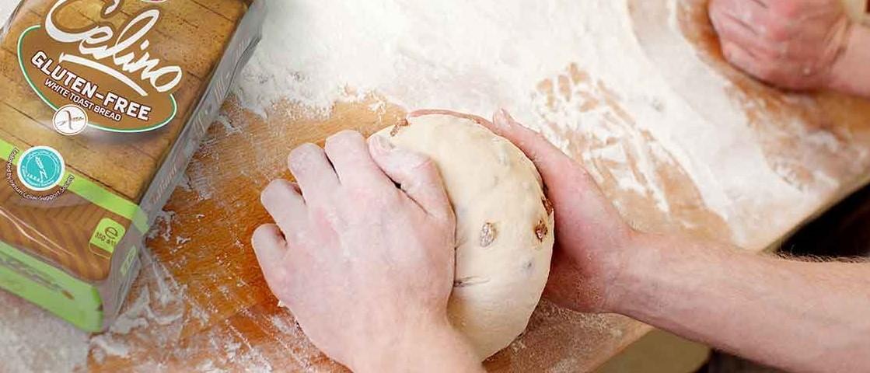تولید نان بدون گلوتن در خراسان رضوی