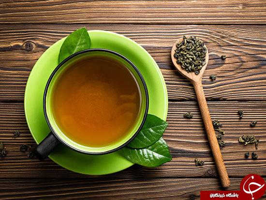 بهترین روش استفاده از چای سبز در کاهش وزن