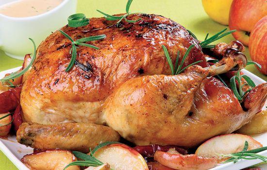 طرز تهیه مرغ بریانی کویتی خوشمزه