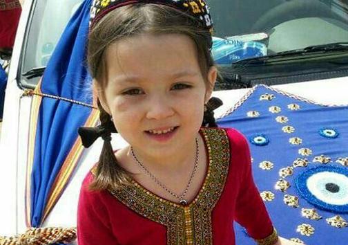 کیفرخواست قاتل دختر بچه آق قلایی صادر شد