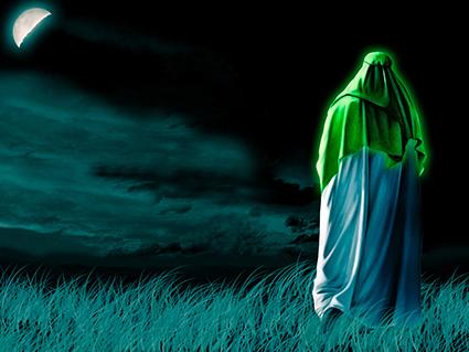 محل دقیق ظهور حضرت مهدی(عج) کجاست؟