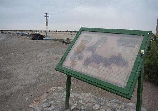 هدر رفت ۳۰ میلیون مترمکعب آب شرب در سال بحران آب؛ هامون دوباره خشکید+ تصاویر