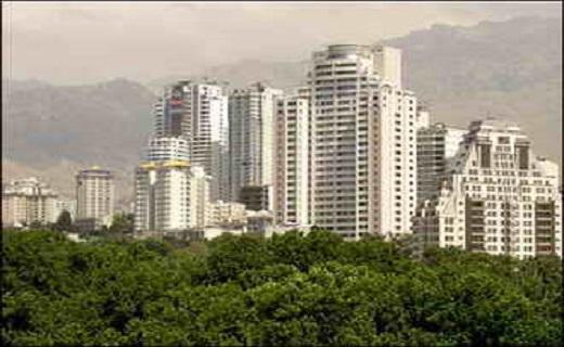 مظنه آپارتمانهای ۳۰ ساله پایتخت + جدول
