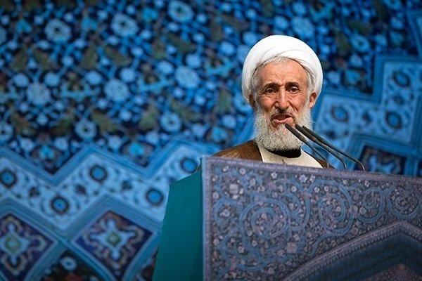 نماز جمعه این هفته تهران به امامت حجتالاسلام صدیقی اقامه میشود