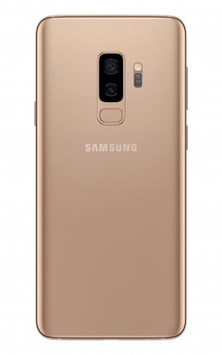 گوشی Galaxy S9 در دو رنگ جدید طلایی و قرمز عرضه شد +تصاویر
