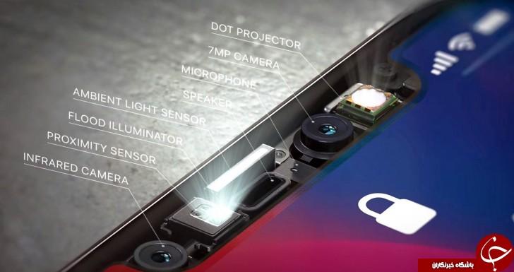 شیائومی قصد دارد فیسآیدی اختصاصی خود را برای گوشی Mi 7 عرضه کند +تصویر