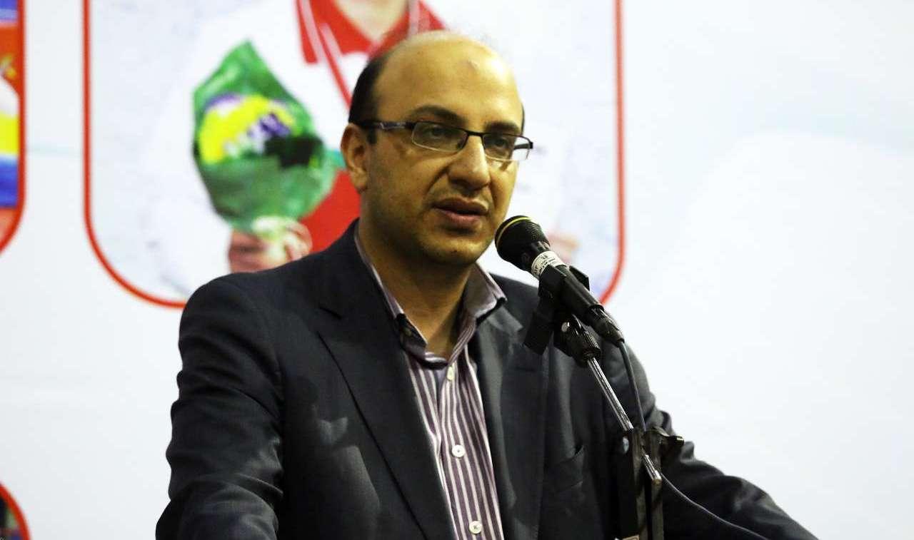 «علی نژاد» رئیس کمیته هماهنگی مسابقات جهانی «تای چی» شد