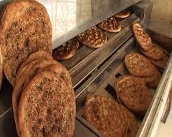 ممنوعیت افزایش قیمت نان در ماه مبارک رمضان