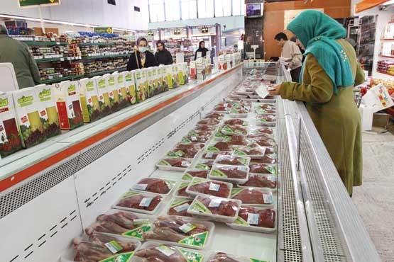 عرضه کالاهای اساسی به نرخ مصوب دولتی در ماه رمضان