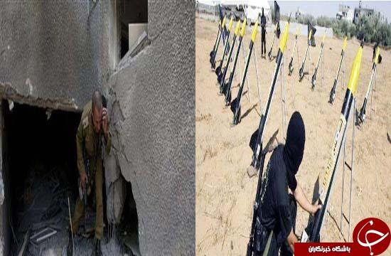 راکتهای سوری گنبد آرزوی اسرائیلیها را نابود کرد/ موشکهای مقاومت و گنبدی که فروریخت/ نابودی گنبد آهنین اسرائیل نتیجه اعتماد به یانکیها