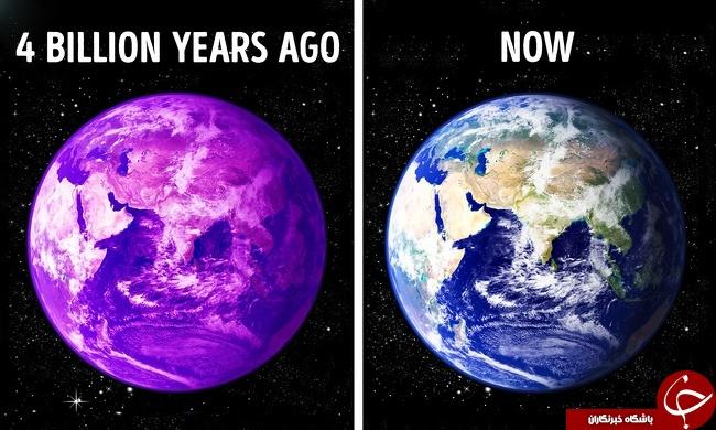 حقایق عجیب از کره زمین که شما را شگفت زده می کند