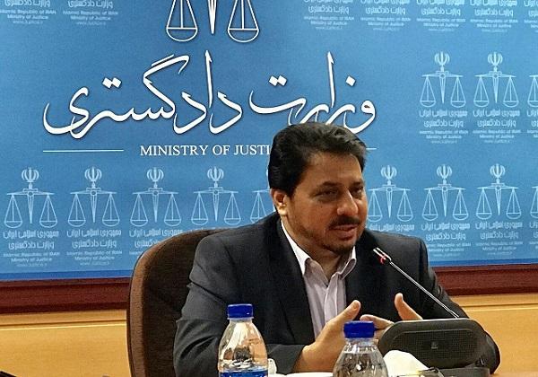 انتقال دو نفر محکوم ایرانی از تایلند به ایران