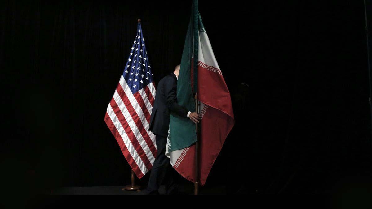 دامی که آمریکا و رژیم صهیونیستی برای ایران پهن کردند و عمل نکرد