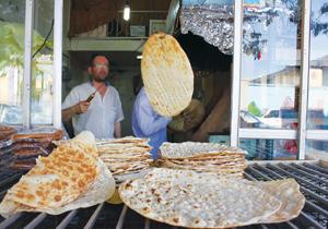 ساعات کاری اغذیه سراها و نانواییها در ماه رمضان