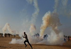کوربین: پاسخ دولت انگلیس به کشتار فلسطینیان کافی نبود